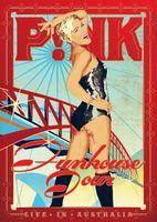 Pink Funhouse Tour live in Australia