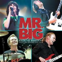 Mr. Big back to budokan