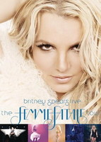 Britney Spears Live at the femme fatale tour