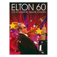 Elton John 60 live Madison square garden