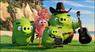 Angry Birds в кино 3D (50 GB)