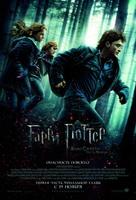 Гарри Поттер и Дары Смерти Часть 1 3D