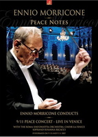 Ennio Morricone Peace Notes - Live in Venice