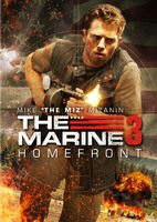 Морской пехотинец 3: Тыл