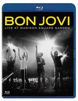 Bon Jovi: Live at the Madison Square Garden
