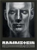 Rammstein Videos 1995-2012 (Диск 1)