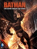 Темный Рыцарь: Возрождение Легенды. Часть 2