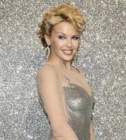 Kylie 2008