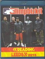 Limp Bizkit - Reading leeds 2015