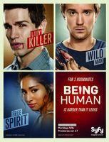 Быть человеком (второй сезон)