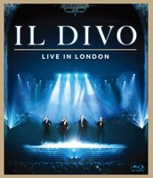 Il Divo Live in London
