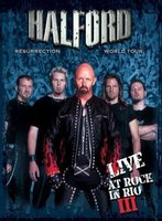 Halford live at rock in rio