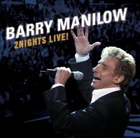 Manilow live