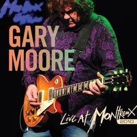 Gary Moore live at montreux