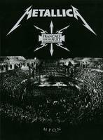 Metallica - Francais pour une nuit