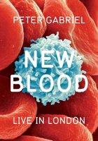 Peter Gadriel New blood live in London