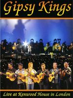 Gipsy Kings live at kenwood house in london