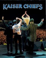 Kaiser Chiefs live of elland road