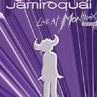 Jamiroquai Live at Montreux 2003