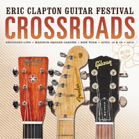 Crossroads 2013 (Диск 1)