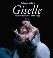 Giselle dutch national ballet