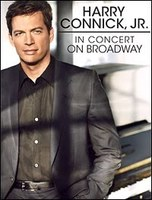 Harry Connick Jr. on broadway