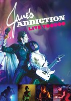 Jane's Addiction live voodoo