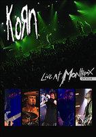 Korn Live at Montreux