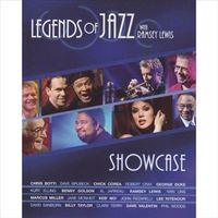Legends of jazz with ramsey lewis is showcase
