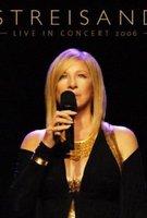Barbra Streisand live in concert
