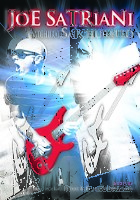 Joe Satriani Satchurated Live In Montreal  (50 GB) 3D