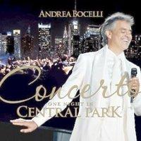 Andrea Bocelli: Concerto