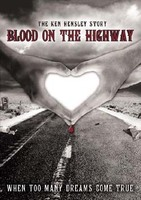Ken Hensley Blood on the highway