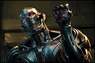 Мстители: Эра Альтрона (25 GB) 3D