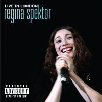 Regina Spektor Live in London