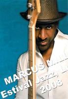 Marcus Miller Estival jazz lugano 2008
