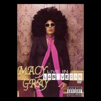 Macy Gray Live in Las Vegas