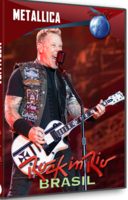 Metallica - A rock in Rio