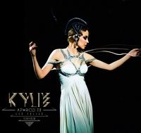 Kylie Aphrodite Les Folies