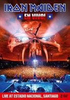 Iron Maiden in vivo