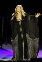 Barbra Streisand one night only