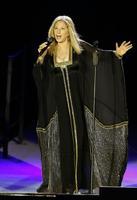 Barbra Streisand one night only