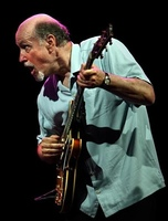 John Scofield New the Paris concert