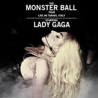Lady Gaga The monster ball
