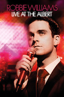 Robbie Williams - Live at Albert