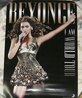 Beyonce: I am world tour