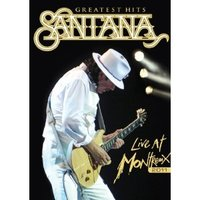 Santana Greatest Hits Live at Montreux 2011