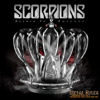 Scorpions - Live at barclays center