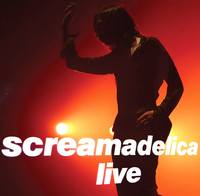 Primal scream screamadelica live